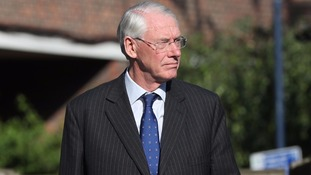 Sir Martin Moore-Bick is a retired Court of Appeal judge.