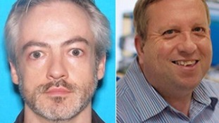 Oxford University employee and US professor wanted over Chicago murder surrender