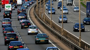 New moves to reduce congestion on M1: