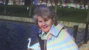Missing: Constance Wilkinson