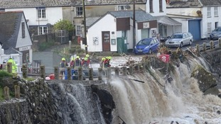 Some people may have been put off by images of the flooding