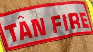 Woman dies after house fire in Denbigh