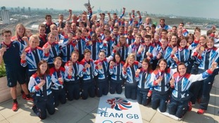 Great Britain's medal winners