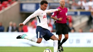 Football transfer rumours: Barcelona switch attention to Spurs' Dele Alli