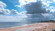 The Tynemouth Longsands
