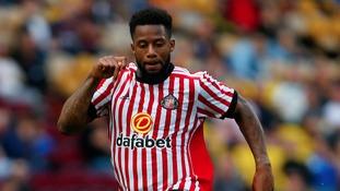Sunderland winger Jeremain Lens completes Besiktas switch
