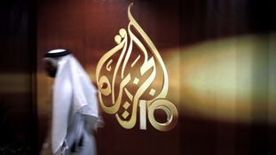 Israel plans to ban Al Jazeera over 'support for terror'
