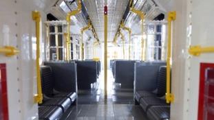 Inside the Metro model