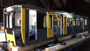 Lego Metro