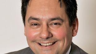 Shadow education secretary Stephen Twigg