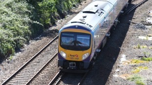 Over 12% of journeys from Penrith station are delayed by more than ten minutes