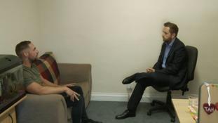 Joe speaking to our Somerset Correspondent Ben McGrail.