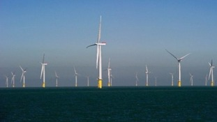 East Anglia Three will have some of the tallest turbines in the North Sea