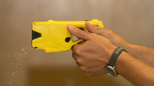 West Midlands Police Taser officers to double over the next 18 months