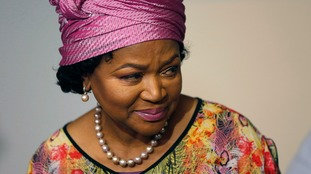 Baleka Mbete said MPs would be allowed to vote in confidence.