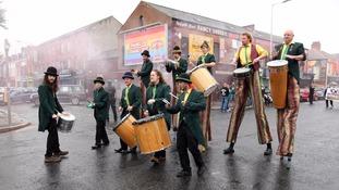 IN PICS: Féile an Phobail Carnival Parade