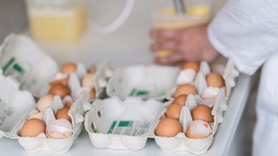 21,000 eggs from 'contaminated' Dutch farms went on sale in UK