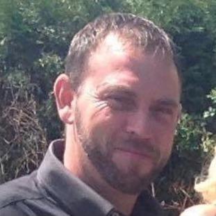 Missing man Michael Roberston.