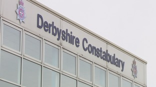 Derbyshire has highest number of police station closures in UK