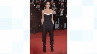 Victoria Beckham takes legal action against North Tyneside takeaway