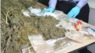 Cleveland Police seize £1m of drugs in six months