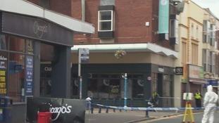 Man charged with Stourbridge nightclub murder