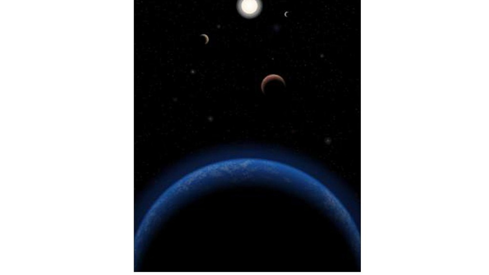 estimated habitable planets - photo #27