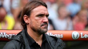 Daniel Farke will take charge of Norwich City in a competitive match at Carrow Road for the first time tonight.