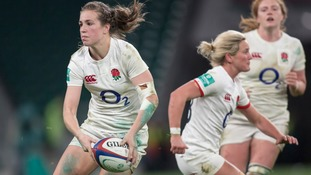 Five players to watch at the Women's Rugby World Cup