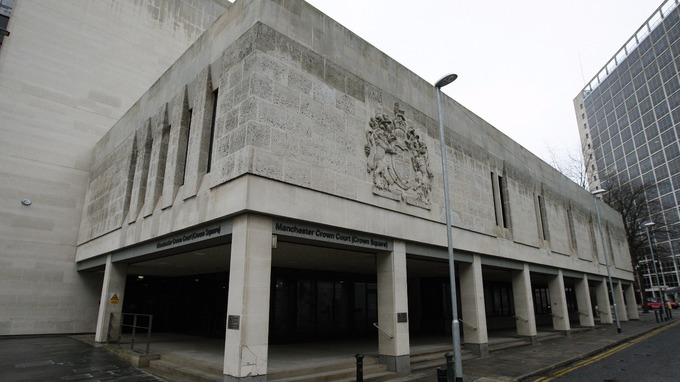 A jury at Manchester Crown Court took 15 hours to convict Muhammad.
