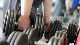 Anabolic steroids are taken to increase muscle mass and improve athletic performance.