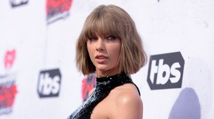 Taylor Swift is counter-suing a DJ who says her accusations are false and she pressured management to fire him.