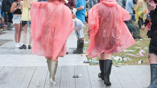 Staffordshire Police have this advice for festival goers