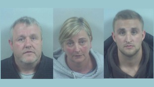 Family jailed for £1.4 million gold fraud in Kent