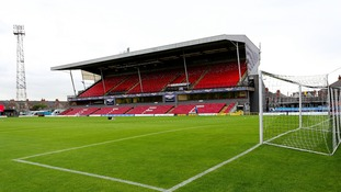 Jaiyesimi will spend the season at Blundell Park.