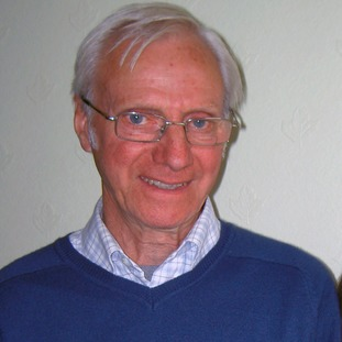 83 year old Peter Wrighton who was murdered in Norfolk at the weekend