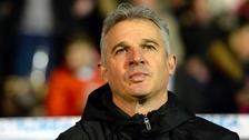 Nottingham Forest Academy Manager, Gary Brazil