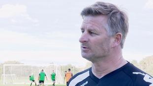 'Better than last year' minimum aim - Vance
