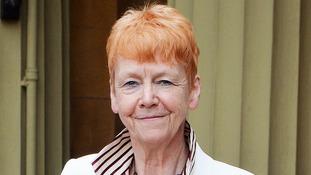 Police and crime commissioner Vera Baird.