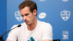Andy Murray withdraws from Cincinnati Masters as injury problems continue