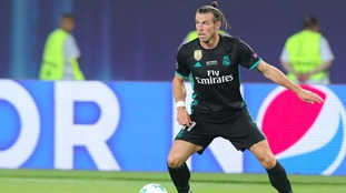 Gareth Bale vows to stay at Real Madrid despite Man United interest