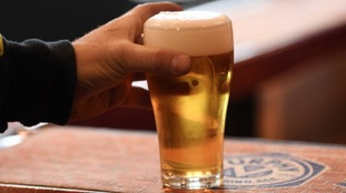 Rise in alcohol-related deaths in D&G and Borders
