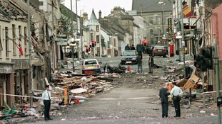 Omagh bombing victims' families sue Northern Ireland police chief