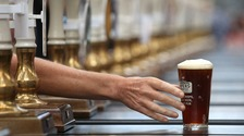 Norwich is to host the UK's first national beer festival focusing on winter ales.