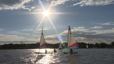 Sailing clubs across the East of England want more women sailors to come forward.