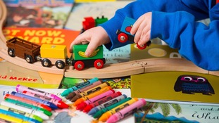 ITV News survey reveals many working parents could miss out on 30 hours free childcare