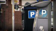 True Cost of Parking - ITV at 7:30pm