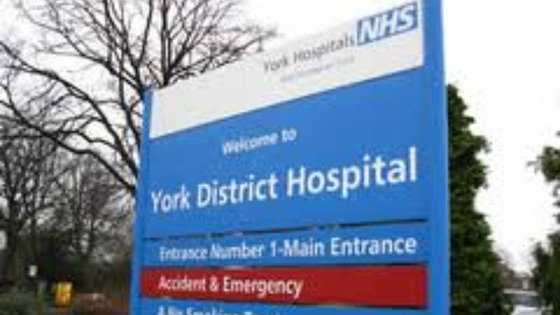 York District Hospital