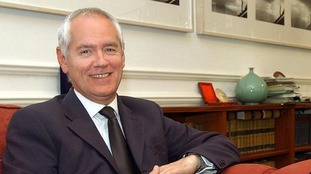 Lord Macdonald is a former director of public prosecutions.