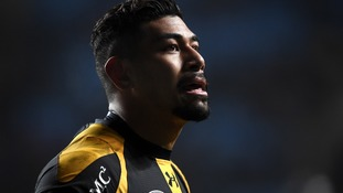 Bristol Rugby sign All Blacks' Charles Piutau